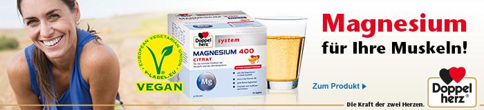 DH Magnesium