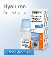 Hyaluron Ratiopharm