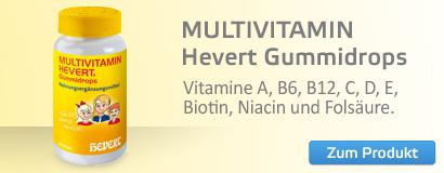 Multivitamin von Hevert