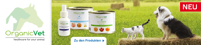 Organic Vet