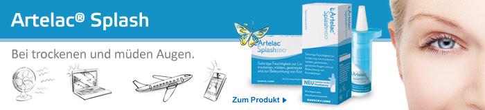 Artelac Splash Augentropfen