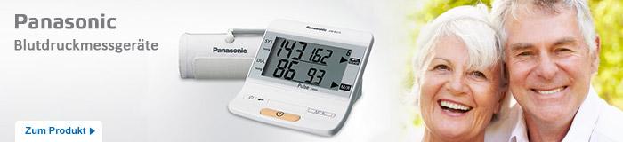 Panasonic Blutdruckmessgerät