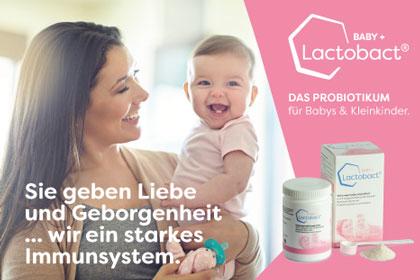 Lactobact Baby +