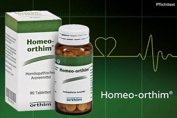 Bild-Text-Teaser Natur Homöopathie Homeo Orthim