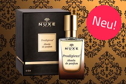 Nuxe Prodigieux Absolu de Parfum Spray  30 ml
