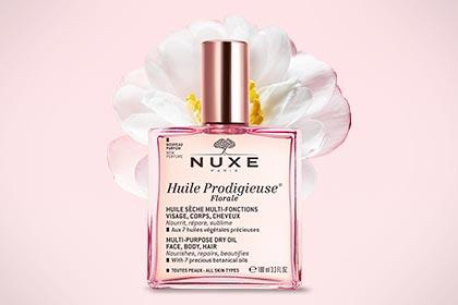 Nuxe Huile Prodigieuse Florale Pflege Öl 100 ml
