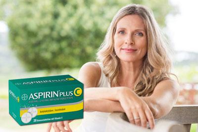 Hilft gegen Kopfschmerzen