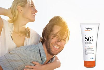 Hautpflege im Spätsommer