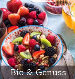 Bioprodukte aus der Apotheke kaufen