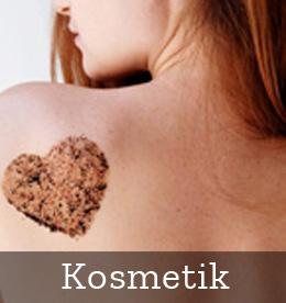 Kosmetik und Körperpflege aus der Apotheke