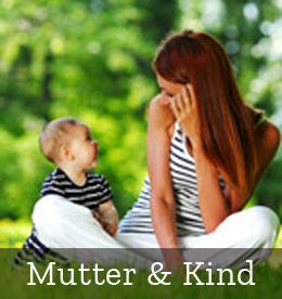 Mutter, Kind und Schwangerschaft in der Apotheke