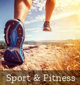 Beliebte Marken in der Kategorie Sport und Fitness