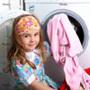 Allergiker sollten ihre Wäsche bei 60 Grad waschen