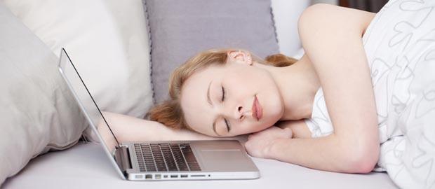 Beim Schlaf lernt es sich leichter