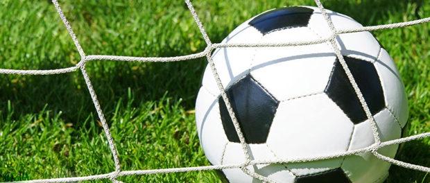 Fußball – Training für Körper und Geist