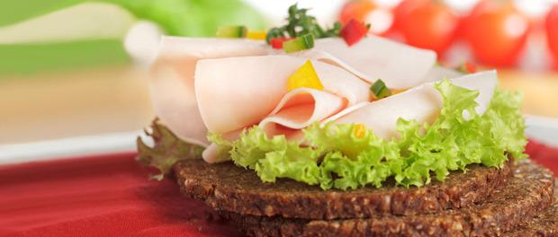 Gesund ernähren und leben mit Diabetes