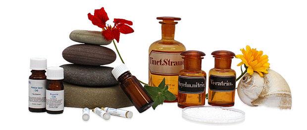 Homöopathie bei Notfällen