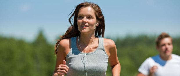 Ist Bewegung gesund?