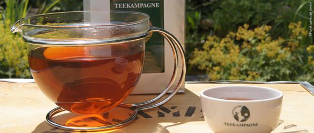 Kleine Teekunde