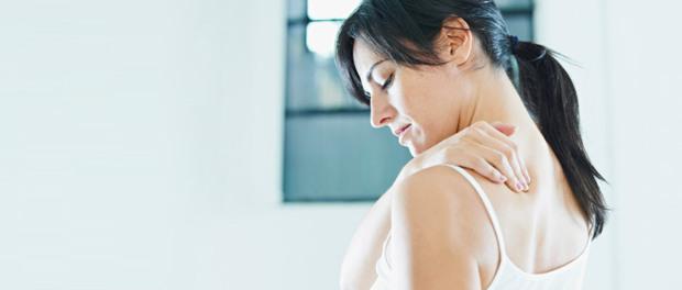 Nackenschmerzen – mehr als nur verspannte Schultern