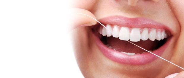 Mundgesundheit: Putzen ist die beste Prophylaxe