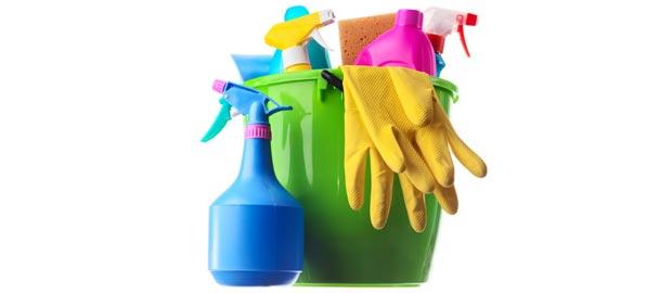 Sauberkeit macht Allergie