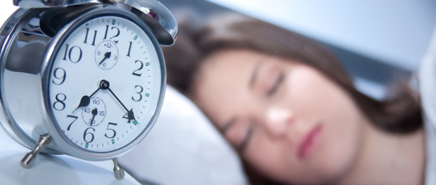 Der Schlaf und seine Phasen