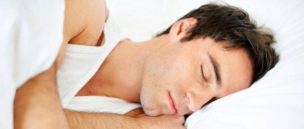 Schlafstörungen erkennen und richtig behandeln