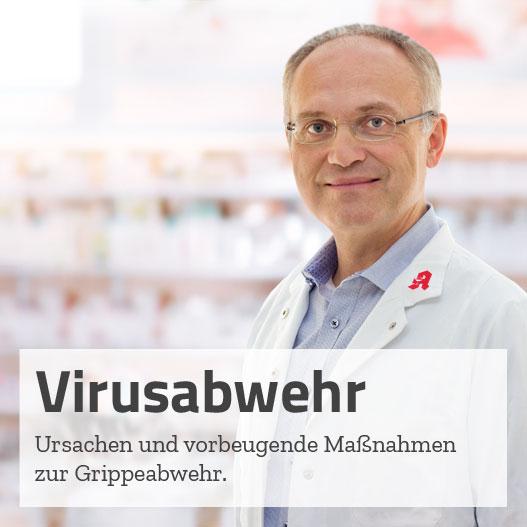 Virusgrippe