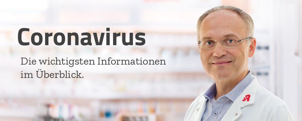 Coronavirus Symptome – Die wichtigsten Informationen zu Anzeichen, Übertragung & Verlauf im Überblick