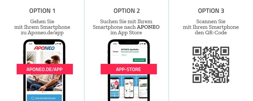 Abbildunbg App Download Möglichkeiten