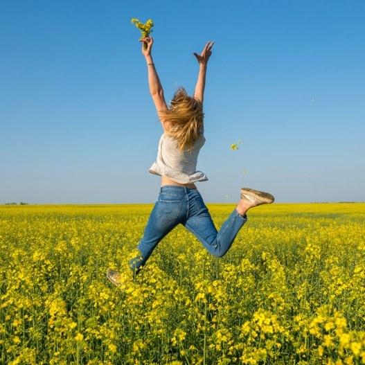 Heuschnupfen – wenn die Pollen im Anflug sind - Ratgeber
