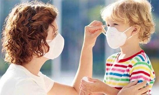Mundschutz – Schutz vor Viren und Co