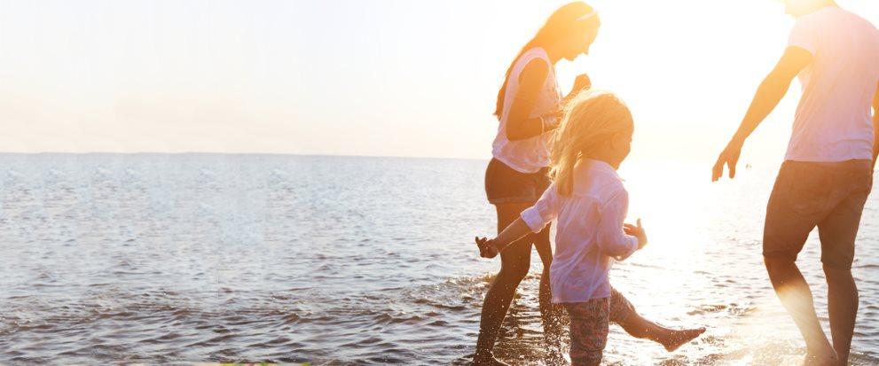 Gesundheitsratgeber für Sie und die ganze Familie - Topthema: Reiseapotheke