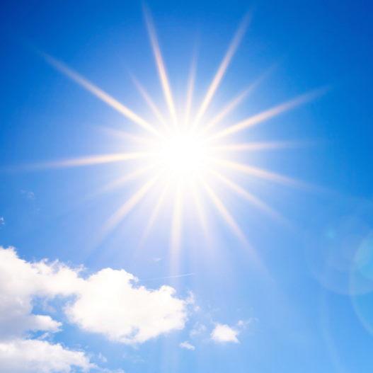 Sonnenallergie - wenn Sonnenlicht zur Qual wird